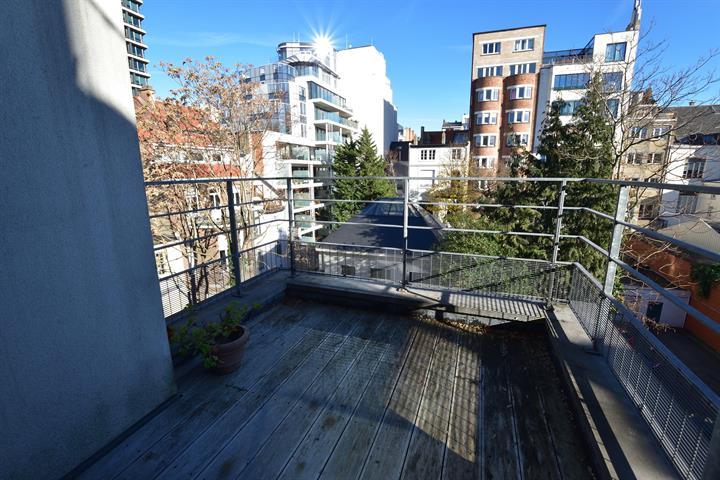 Appartement - Ixelles - #4310373-0