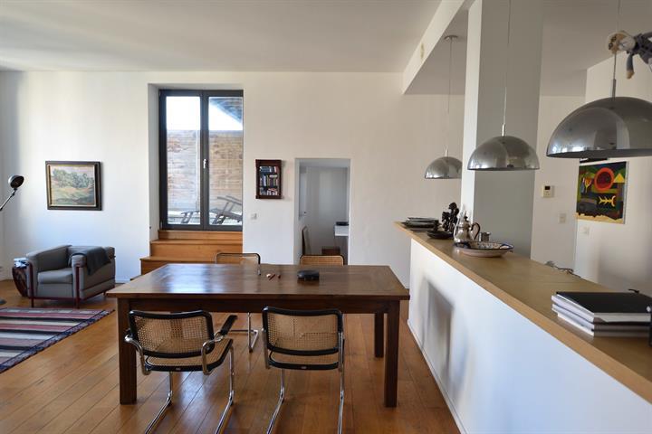 Appartement - Ixelles - #4310373-1