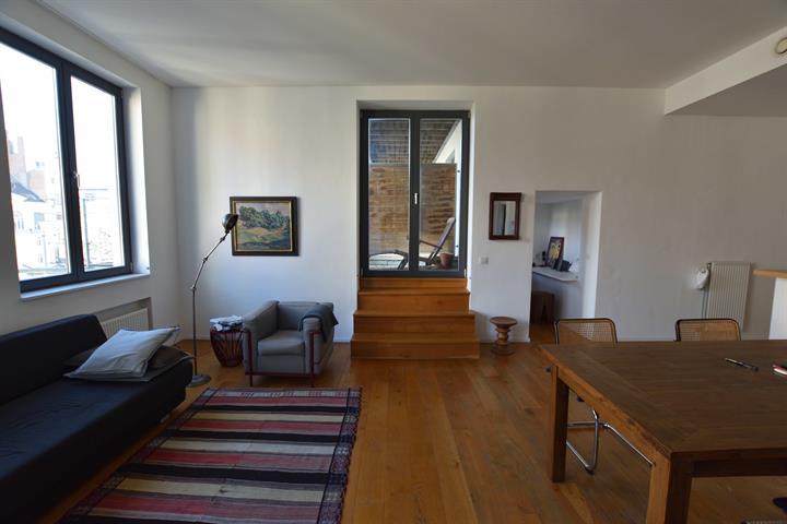 Appartement - Ixelles - #4310373-2