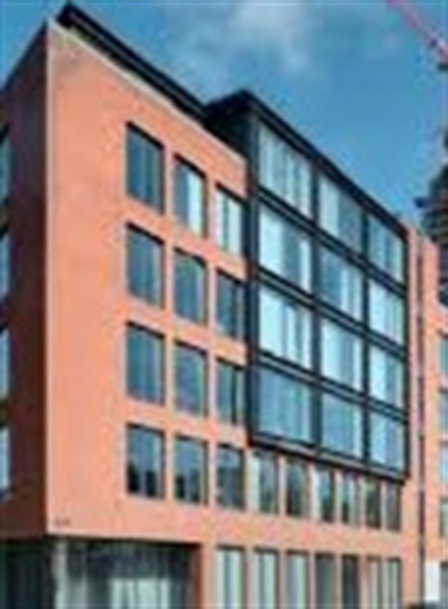 WATERSIDE  Willebroekkaai 33 - Bruxelles - #4315255-1