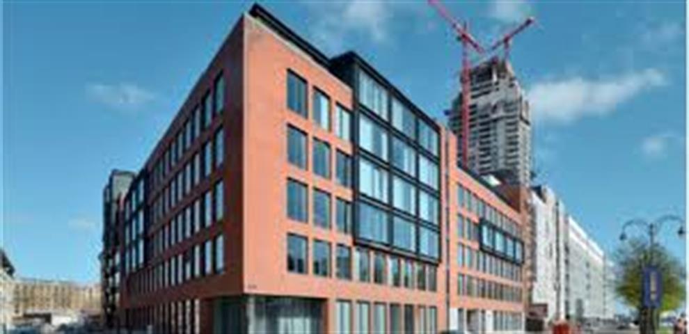 Immeuble de bureaux - Bruxelles - #4315255-4