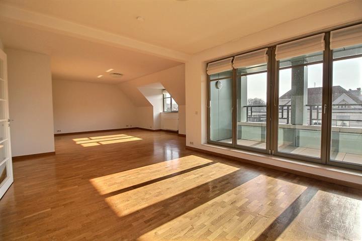Appartement - Woluwe-Saint-Pierre - #4315415-8