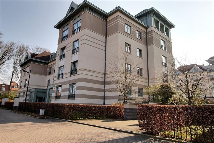 Appartement - Woluwe-Saint-Pierre - #4315415-1
