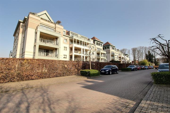Appartement - Woluwe-Saint-Pierre - #4315415-18