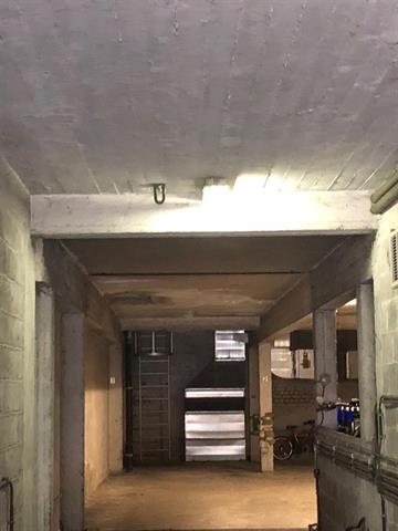 Garage (ferme) - Woluwe-Saint-Pierre - #4315827-0