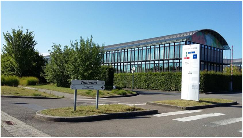 Kantoorgebouw - Nivelles Baulers - #4317865-2