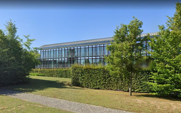Immeuble de bureaux - Nivelles Baulers - #4317865-0