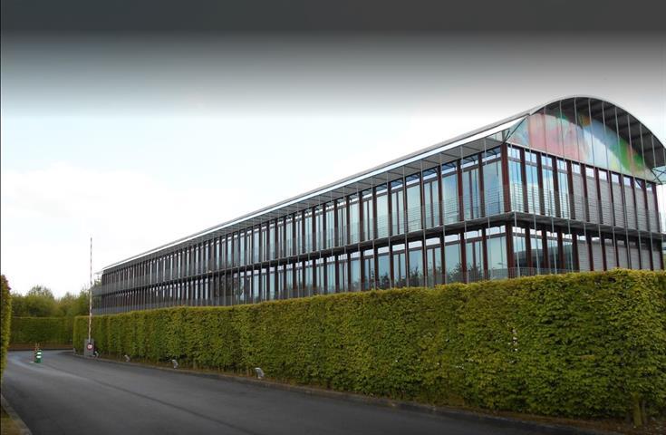 Bureaux - Nivelles Baulers - #4318000-3