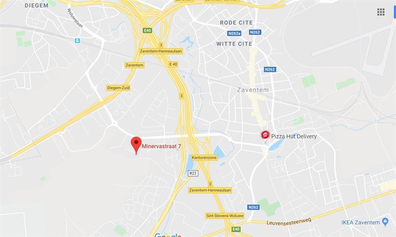 Offices - Zaventem - #4334304-5