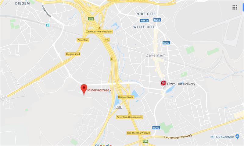 Offices - Zaventem - #4334304-3