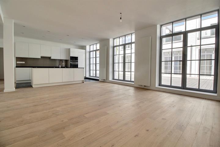 Appartement - Ixelles - #4336042-2