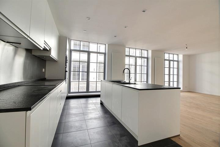 Appartement - Ixelles - #4336042-0