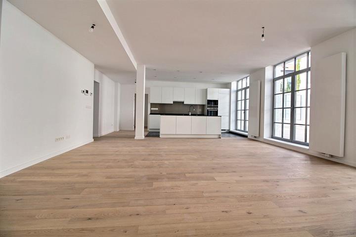 Appartement - Ixelles - #4336042-1