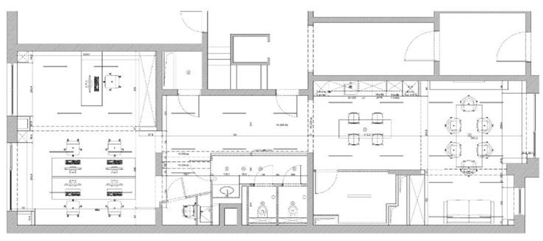 Immeuble de bureaux - Woluwe-Saint-Pierre - #4339324-6
