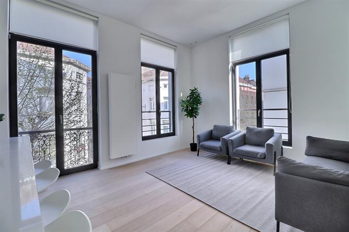 Appartement - Saint-Josse-ten-Noode - #4343413-4