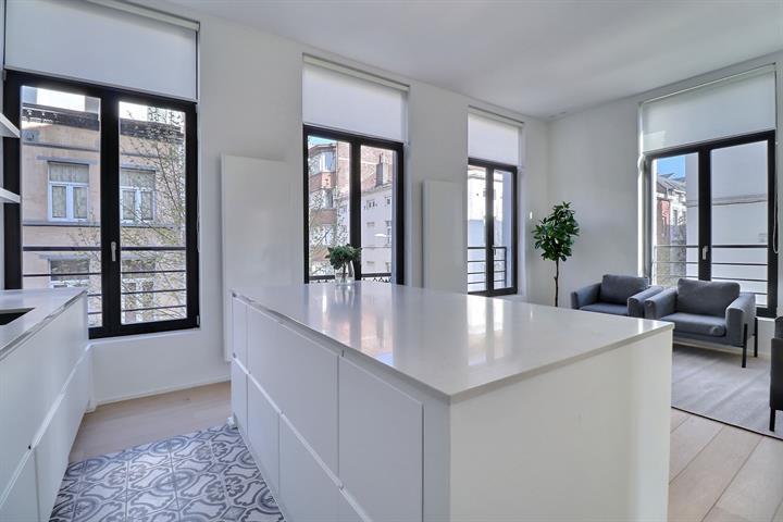 Appartement - Saint-Josse-ten-Noode - #4343413-0