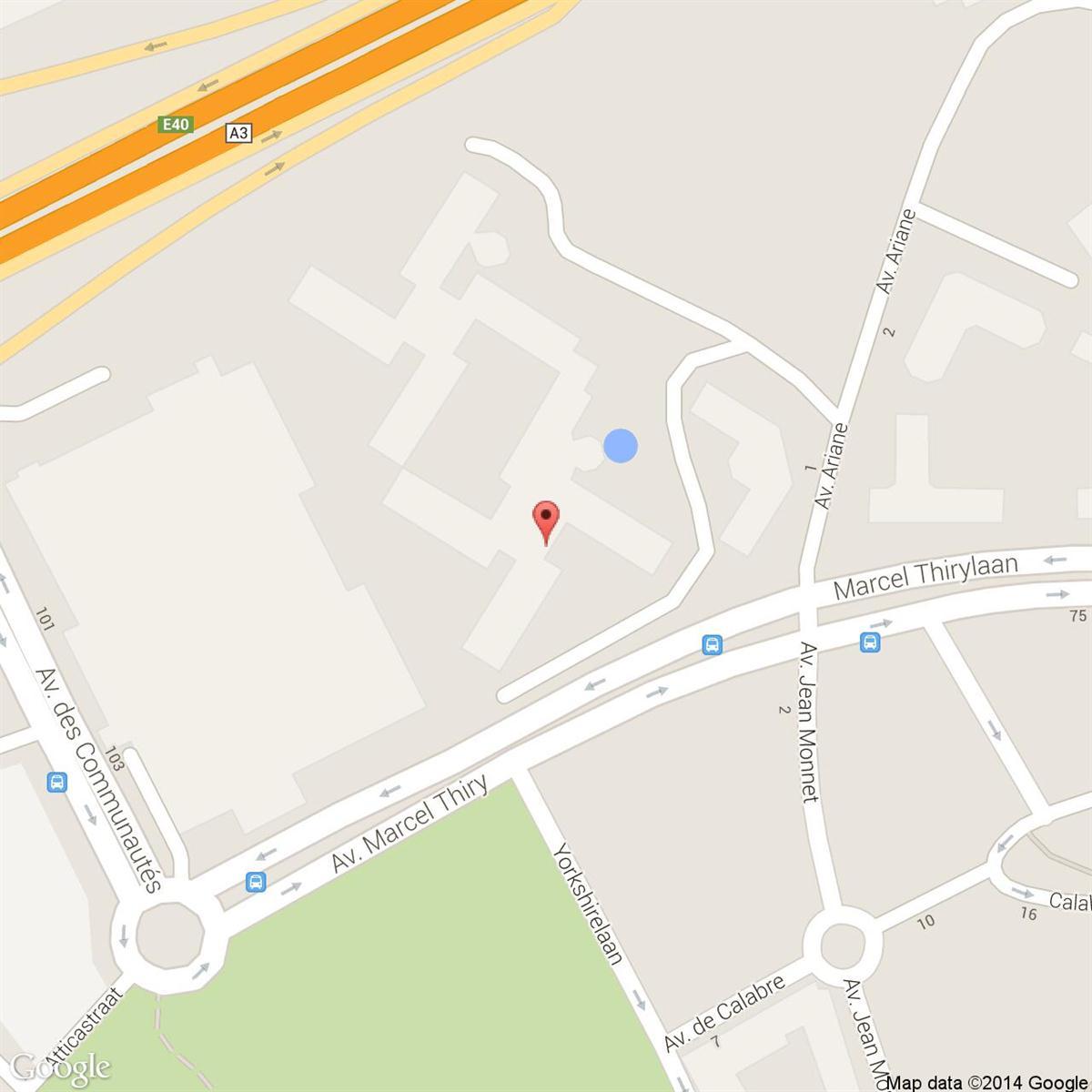 ARIANE 5 - Woluwe-Saint-Lambert - #4345137-9