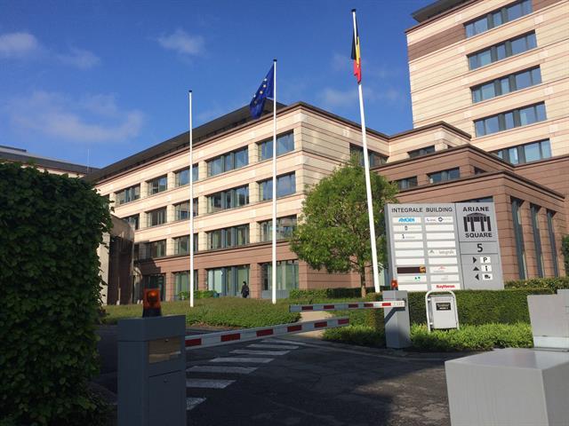 Offices - Woluwe-Saint-Lambert - #4345137-2