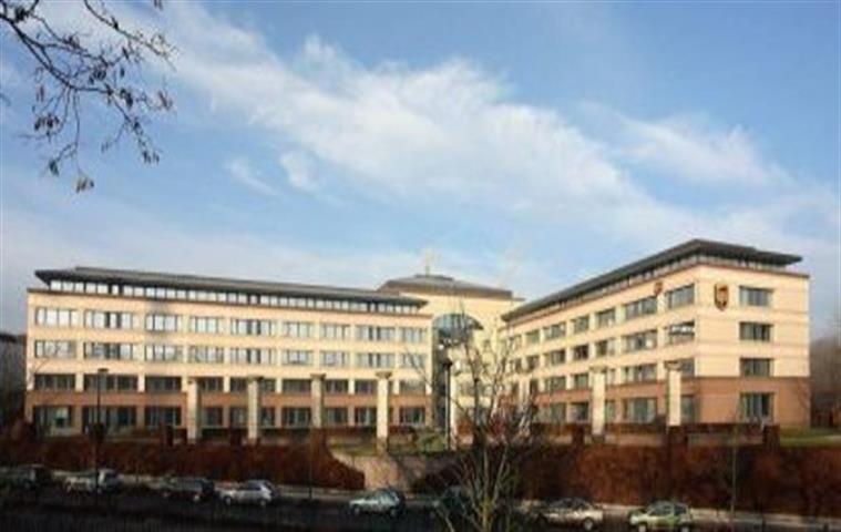Offices - Woluwe-Saint-Lambert - #4345137-8
