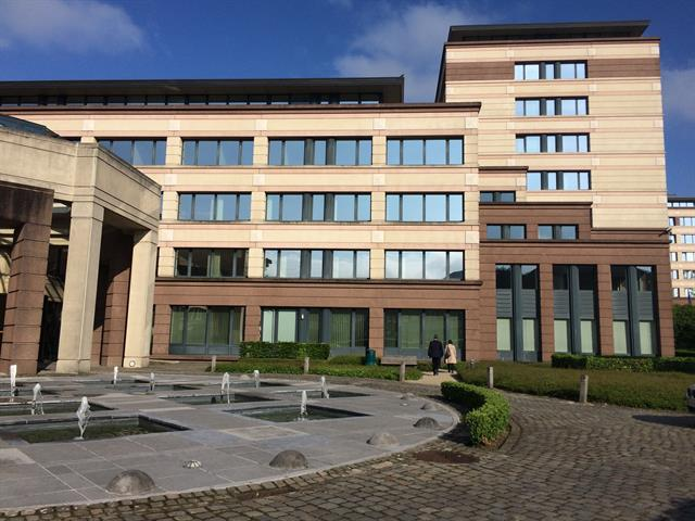 Offices - Woluwe-Saint-Lambert - #4345137-4