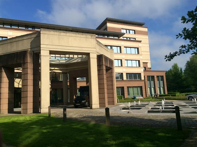 Offices - Woluwe-Saint-Lambert - #4345137-5
