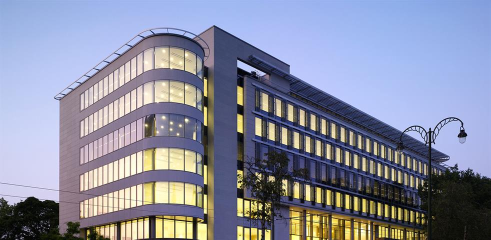 Offices - Bruxelles - #4349851-12