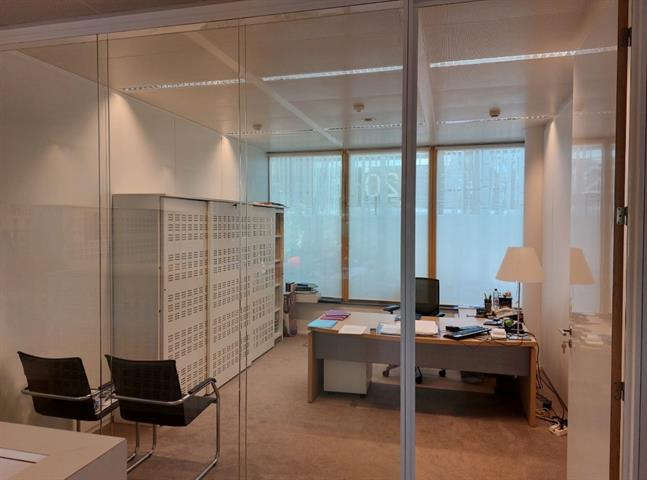 Offices - Bruxelles - #4349851-4