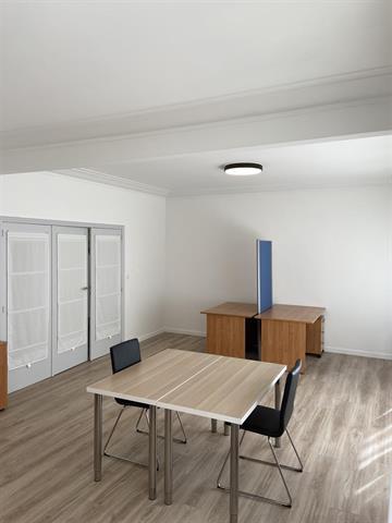 Immeuble de bureaux - Woluwe-Saint-Pierre - #4356167-4