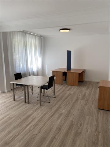 Immeuble de bureaux - Woluwe-Saint-Pierre - #4356167-1