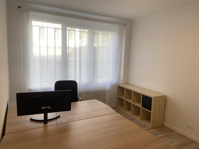 Immeuble de bureaux - Woluwe-Saint-Pierre - #4356167-2