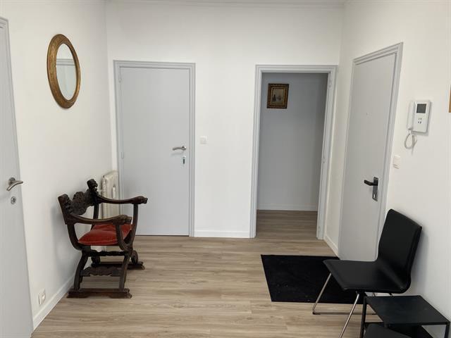 Immeuble de bureaux - Woluwe-Saint-Pierre - #4356167-11