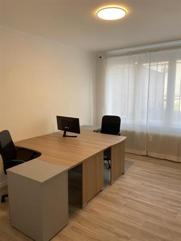 Immeuble de bureaux - Woluwe-Saint-Pierre - #4356167-3