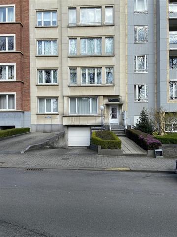Immeuble de bureaux - Woluwe-Saint-Pierre - #4356167-12