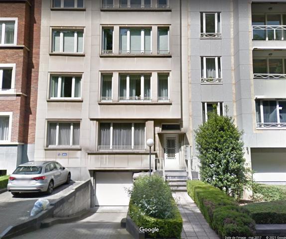 Immeuble de bureaux - Woluwe-Saint-Pierre - #4356167-0