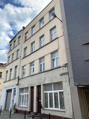 Immeuble à appartements - Molenbeek-Saint-Jean - #4357976-0