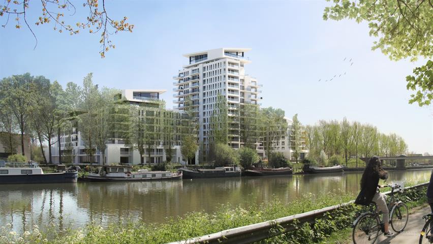 Appartement - Anderlecht - #4358187-2