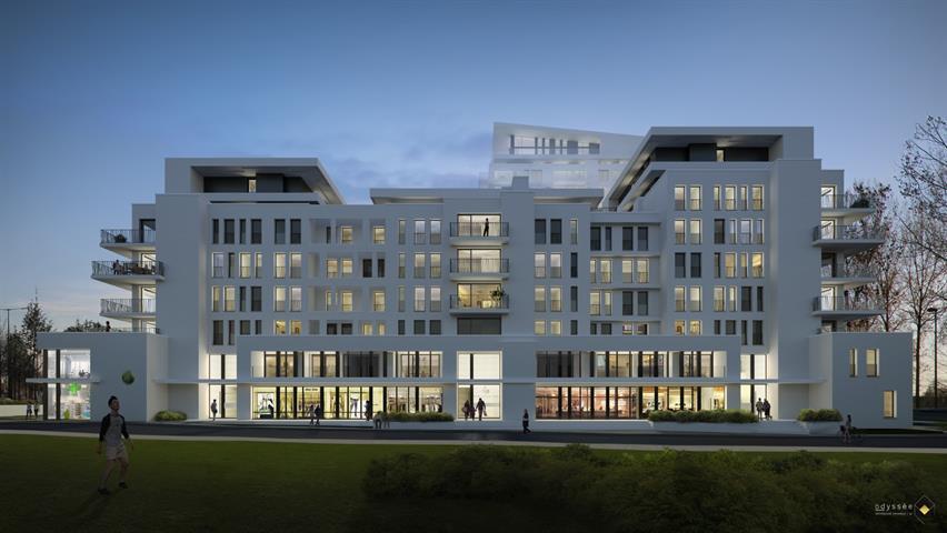 Appartement - Anderlecht - #4358187-0