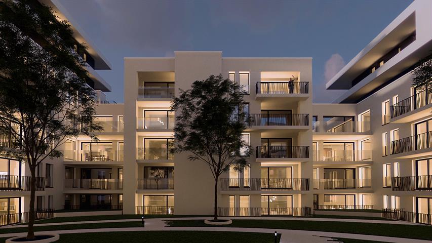 Appartement - Anderlecht - #4358187-1