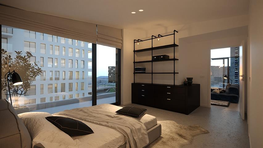 Appartement - Anderlecht - #4358187-6