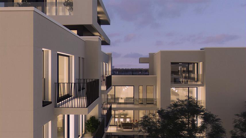 Appartement - Anderlecht - #4358190-3