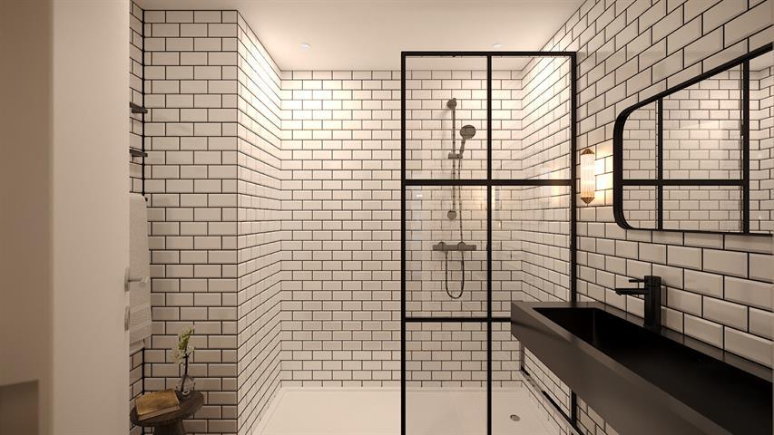 Appartement - Anderlecht - #4358190-10