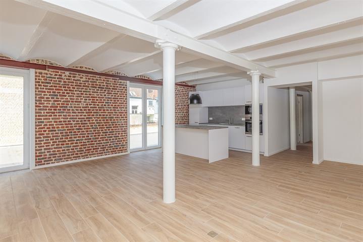 Loft - Ixelles - #4362165-2