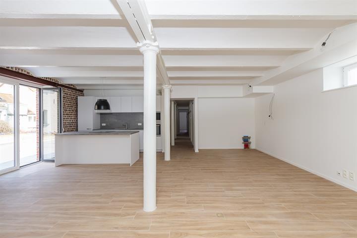 Loft - Ixelles - #4362165-4