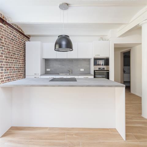 Loft - Ixelles - #4362165-1