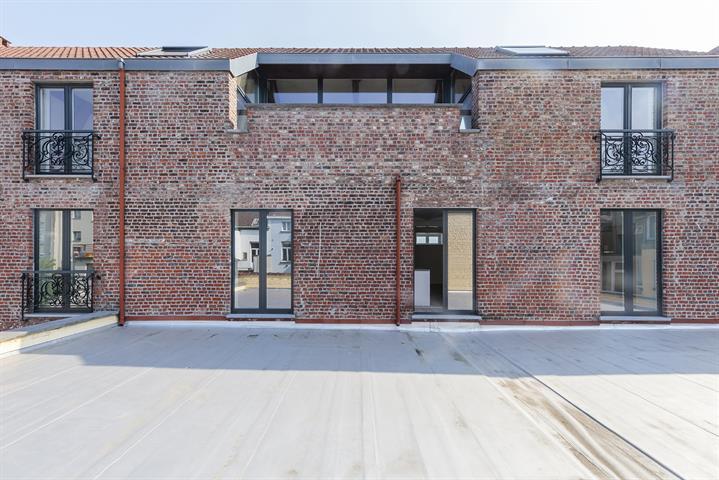 Loft - Ixelles - #4362165-6