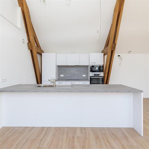 Loft - Ixelles - #4362249-1