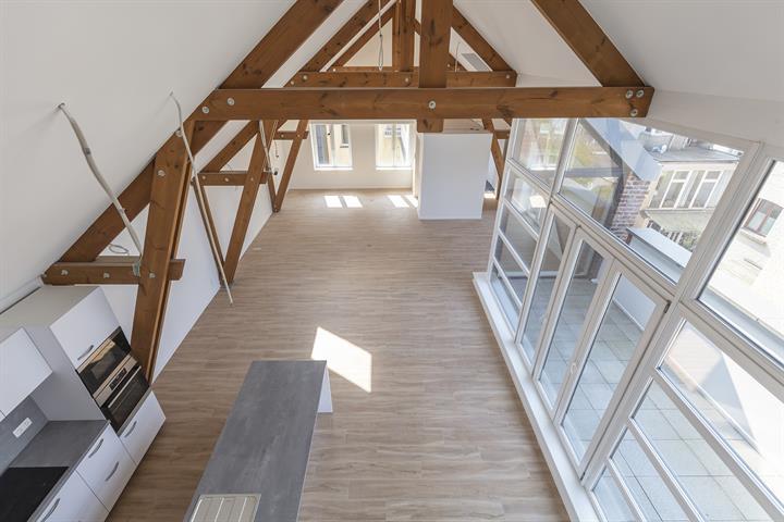 Loft - Ixelles - #4362249-2