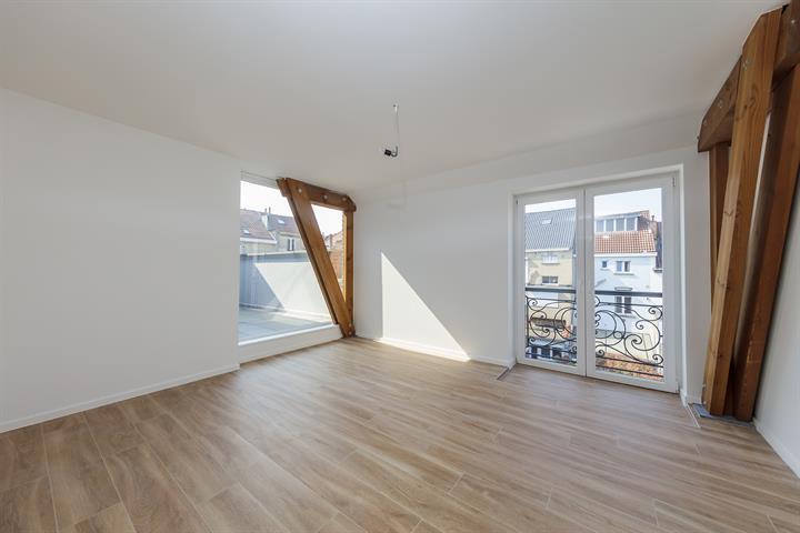 Loft - Ixelles - #4362249-9