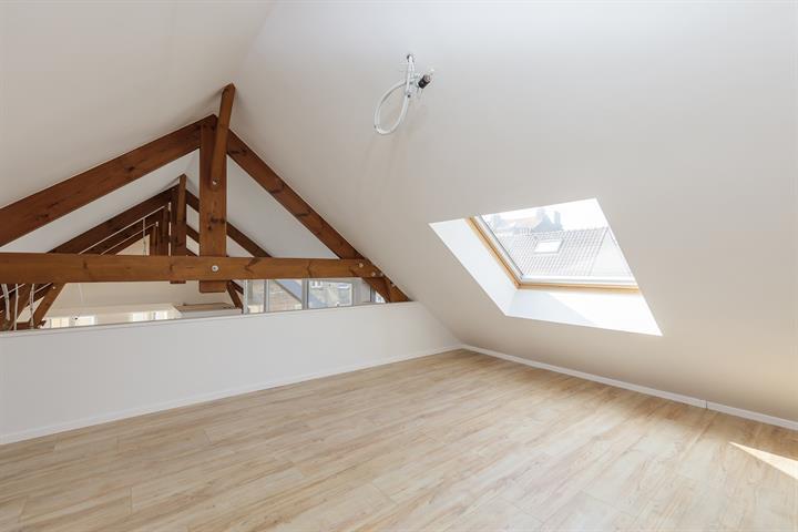 Loft - Ixelles - #4362249-8