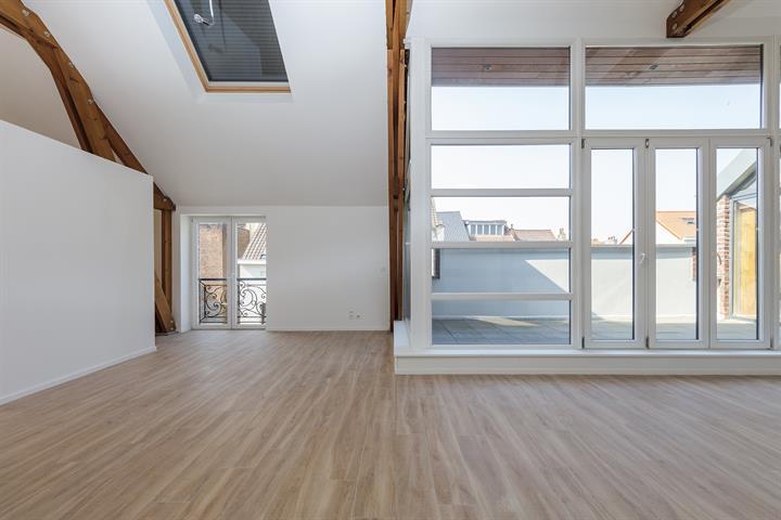 Loft - Ixelles - #4362249-5